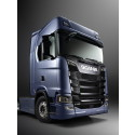 Scanias S-serie kåret til International Truck of the Year 2017