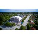 XERVON bygger unikt väderskydd i Visby