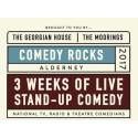 Comedy Rocks Alderney Once Again