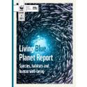 Living Blue Planet Report 2015