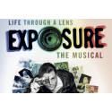 Shazam App, in Partnership with Getty Images, Presents EXPOSURE THE MUSICAL