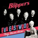 ​Ny singel ute med The Boppers och Eva Eastwood