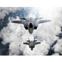 Kongsberg kjøper AIM: Sikrer ny giv og viktig flyteknisk kompetanse i Norge