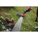 Bevattningsförbudet i Ilsbo hävs