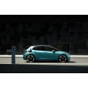 Med ID.3 avser Volkswagen att leverera en bil som produceras med en helt neutral koldioxidbalans.