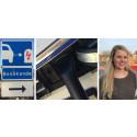 Solel temat i de flesta Skånska kommuner, men även laddstolpar för elbilsladdning