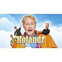 Idag släpps 6000 extra helgbiljetter till Robert Gustafssons humorshow på Rondo i Göteborg!