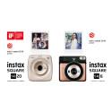 Instax er vinneren av iF Design Award & Red Dot Design Award