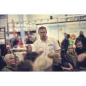«Alle» skal på Boligmessen i Trondheim Spektrum 13. – 15. 11