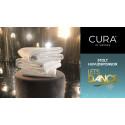CURA of Sweden stolt huvudsponsor för Let's Dance 2020