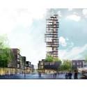 Malmö byggs samman – fyra samverkande bolag vill förverkliga Culture Casbah i Rosengård