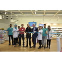 Apoteksgruppen öppnar ett nytt apotek i Uppsala