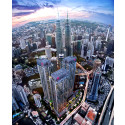 KONE wins order for luxury residential development in the heart of Kuala Lumpur