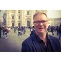 Gästbloggen: Magnus Ekwall