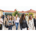 Nya rekord för Högskolan Kristianstad