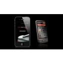 Audi Approved applikation för Iphone och Android