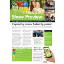 Natural & Organic Products Europe - Show Preview 2014