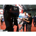 OXE DIESEL Makes Waves at INMEX Vietnam 2017