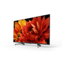 Sony expande su gama de televisores con tres nuevas series 4K HDR