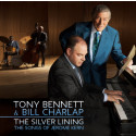 Tony Bennett og Bill Charlap med nytt album 25. september!