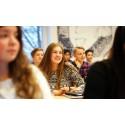 Gymnasieskolor i Sundsvall samarbetar för bättre elevhälsa