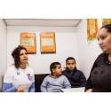 Barn i det Svenska asylsystemet måste få trygghet