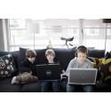 Klar til fremtiden: Nu kan YouSees kunder få giga-hurtigt bredbånd