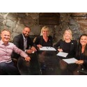 Qicraft Group styrker sin posisjon i det svenske utdanningsmarkedet gjennom et oppkjøp av The Academy