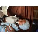 Nytt vaccin kan förhindra tusentals dödsfall bland barn med diarré