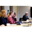 IVL arrangerade rundabordssamtal om litiumjonbatteriers miljöavtryck