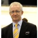 Tom Lund fylder 70 år