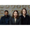 Deportees släpper album och åker ut på höstturné – i Gävle Konserthus 22 november