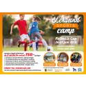 LEKSAND SPORTS CAMP FOTBOLLSCUP 26-27 JUNI 2018