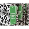38 procent hållbarhetsmärkt mode hos KappAhl