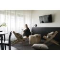 Ett modernt lägenhetshotell öppnar vid Arlanda – erbjuder alternativ för långtidsboende