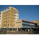 Stena Fastigheter gör lägenheter av kontor i Malmö och Lund