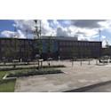 Volvo Penta flyttar in i sina nya lokaler på Campus Lundby