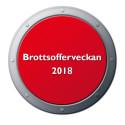 Inbjudan till Nationella Brottsofferveckan 2018