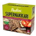Paulúns SuperNäkkäri auringonkukan, amarantin- ja hampunsiemen 255 g