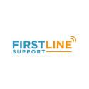 Ny logotype för FirstLineSupport