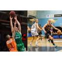 BASKET: Här visas SM-finalerna i Basketligorna ikväll