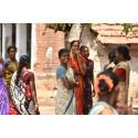 Vi når framgångar i Kannankudi, Indien!
