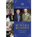 Ny bok om kungen: I den kungliga kulissen