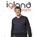 Igland Garasjen overtar Pors-Garasjen og blir 100 % eier i Bergens Garasjen AS