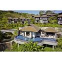 Pullman Phuket Arcadia Wins International Awards