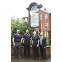 RDS brings superfast broadband to Friar Gate