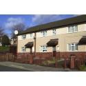 Regeneration funding boost for over 100 housing estates