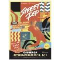 Affisch Street Pep Östberga