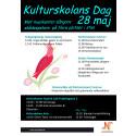 Kulturskolans dag