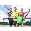Stadium Sports Camp till Halmstad – tusentals ungdomar väntas varje sommar